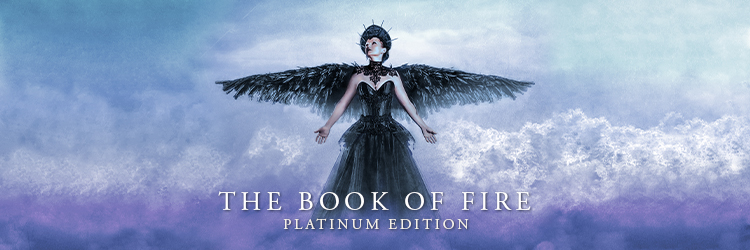 The Book of Fire - Platinum Edition
