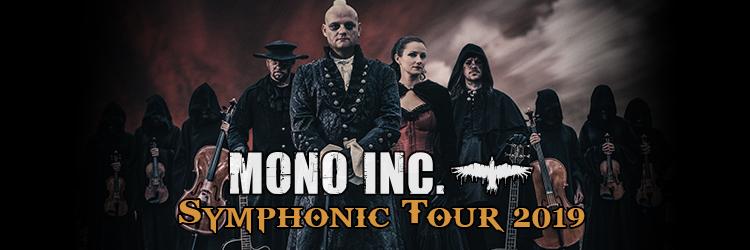 Symphonic Tour