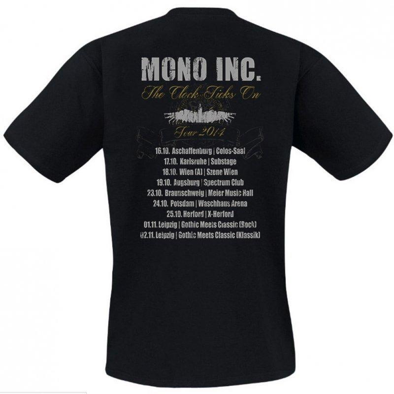 Mono Band Tour