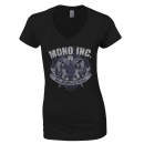 Girl-Shirt MONO INC. Children Of The Dark L