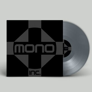 MONO INC. - Temple Of The Torn Vinyl