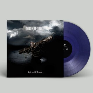 Mono Inc. - Voices Of Doom (Vinyl)