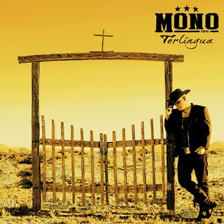 MONO INC. - Terlingua (Deluxe Digipak) (CD+DVD )