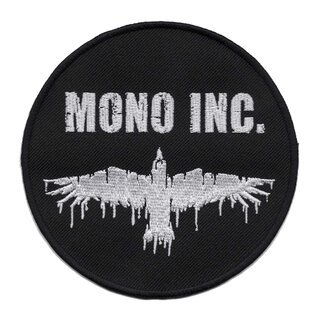 Patch MONO INC. Raven