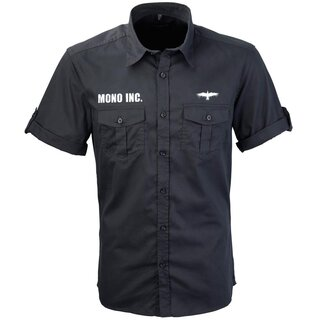 Worker shirt MON INC.