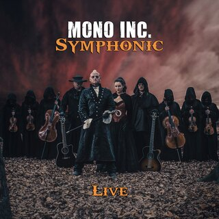 MONO INC. - Symphonic Live (2CD + DVD)