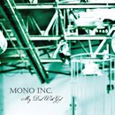 MONO INC. - My Deal With God (CD-Single)