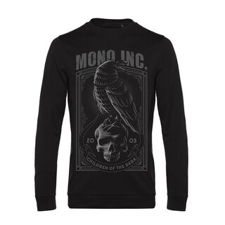 Sweatshirt MONO INC. Children Of The Dark 2003 XS