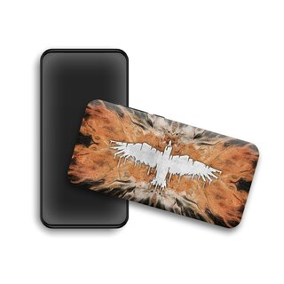 Phone case MONO INC. The Book of Fire iPhone
