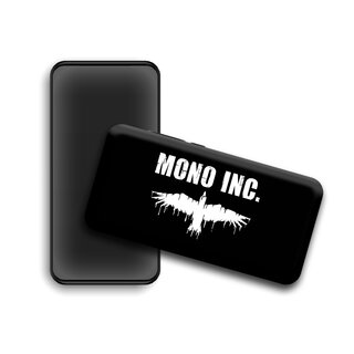 Phone case MONO INC. Raven Xiaomi