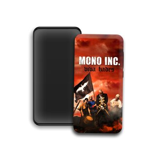 Phone case MONO INC. Viva Hades iPhone