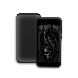 Phone case MONO INC. Children of the Dark ZTE